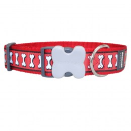 reddingo _dingomarket_collar_reflective_giant_long_40mm